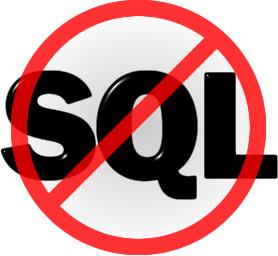 Vantagens de um Banco de Dados NoSQL