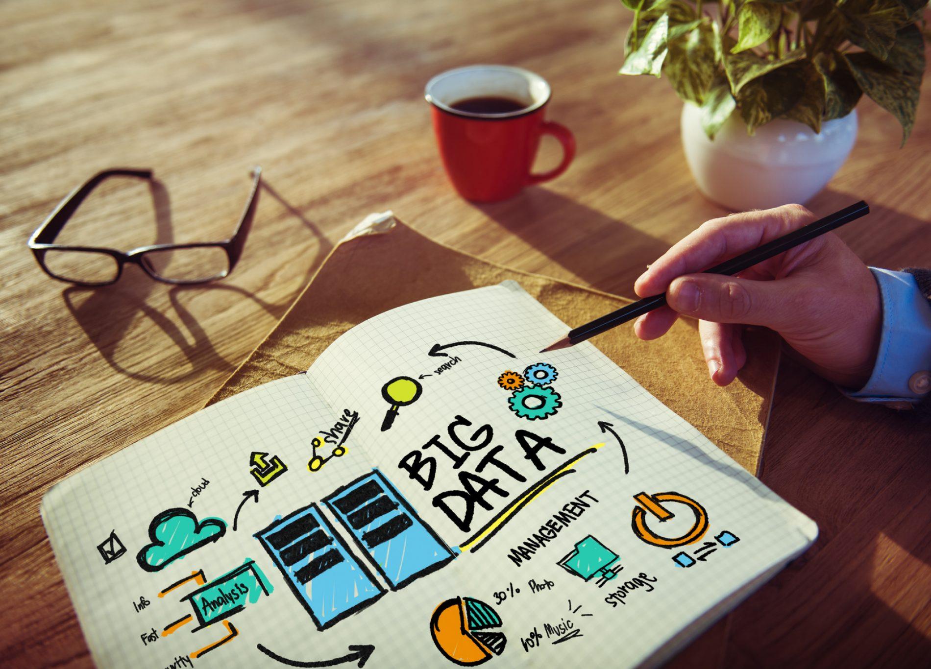 Engenheiro de Dados: nova oportunidade em TI