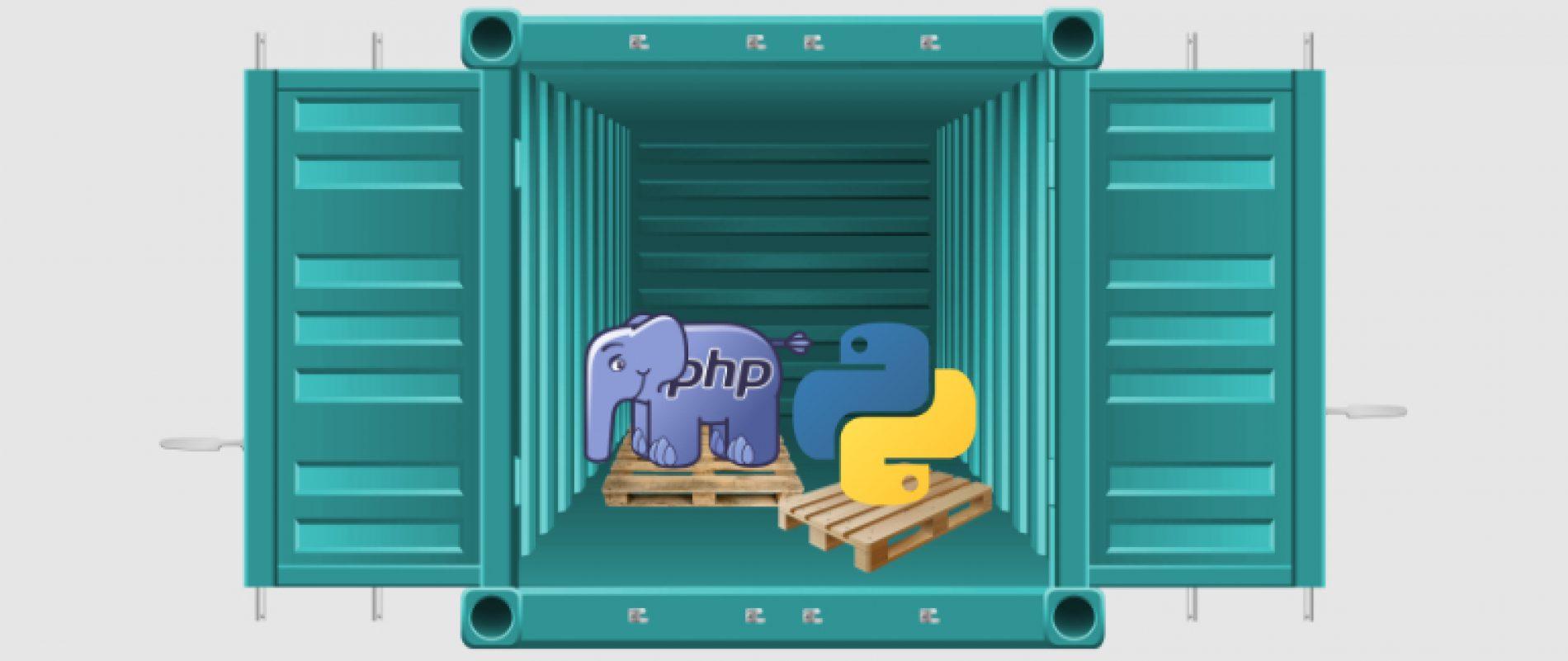 Minishift — Openshift Origin como ambiente de desenvolvimento