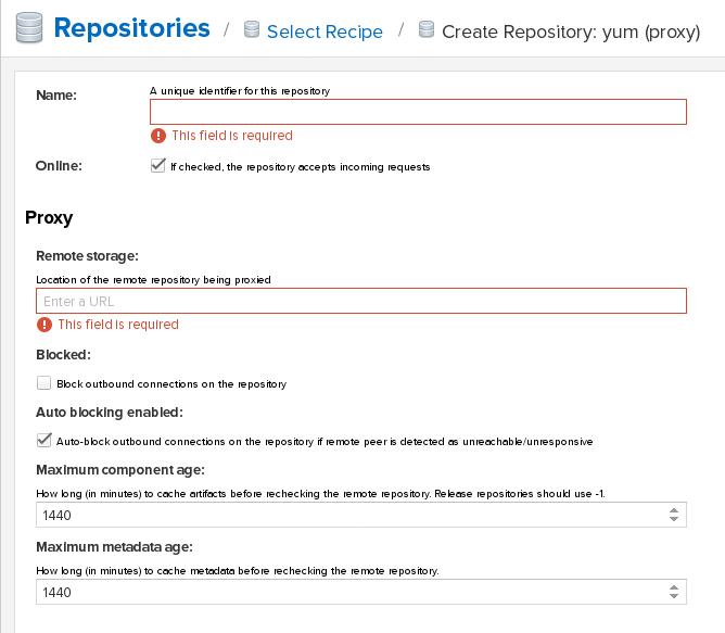 Repositórios locais com Nexus Sonatype - Blog 4Linux