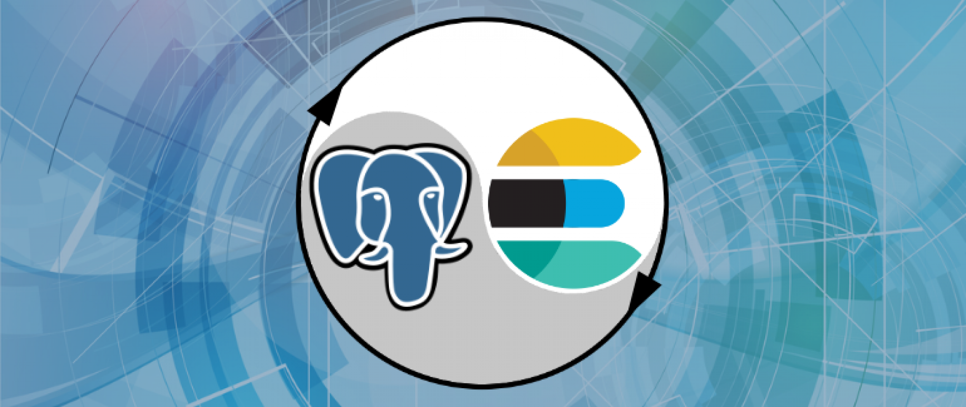 Sincronizando dados do PostgreSQL no Elasticsearch