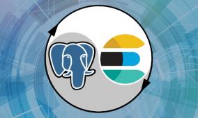 Sincronizando dados do PostgreSQL no Elasticsearch