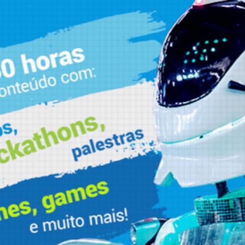 A 4linux estará presente na Campus Party Brasília