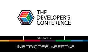 Palestra 4Linux no TDC São Paulo