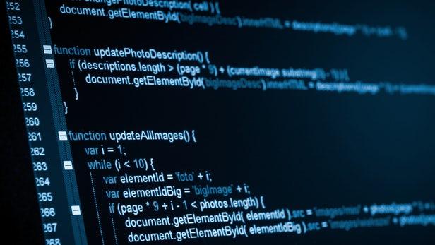 Curso sobre programação para iniciantes em TI