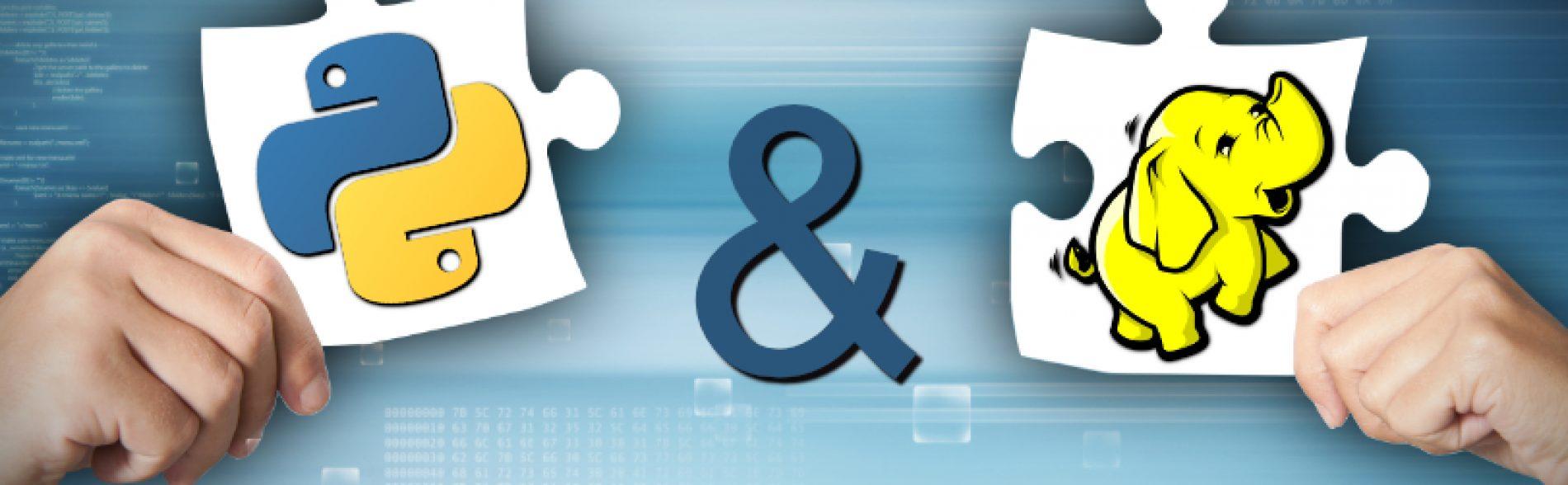 Lançamento do curso -Python and Hadoop for Data Engineering