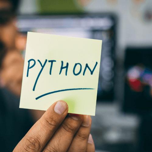 Por que usar Python como linguagem de programação para Big Data?