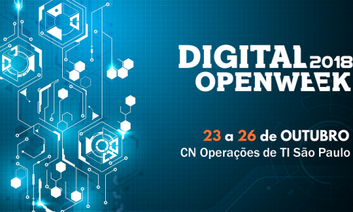 4Linux participará de evento de tecnologia organizado pela Caixa Econômica Federal