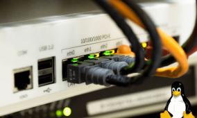 Linux Bonding: Alta Disponibilidade em Interfaces de Rede